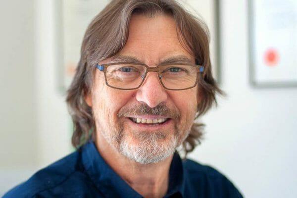 Dr Gary Ward