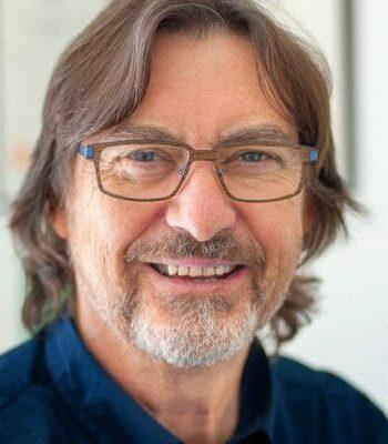 Dr. Gary Ward Influence Ecology